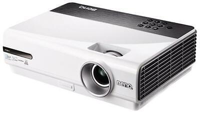 BenQ W600+ Digital Projector 720P - 66 cm - 763 cm image size