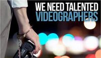 Looking for Videographers & Photographers To Join Creative Group