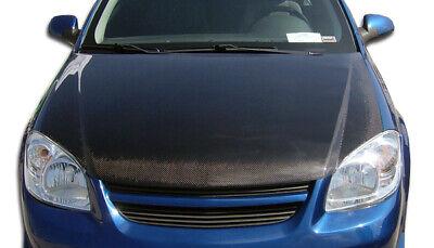 Cobalt Carbon Fiber Hoods - 05-10 Chevrolet Cobalt OEM Carbon Fiber Creations Body Kit- Hood!!! 104745