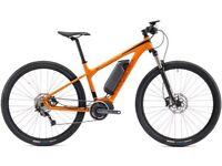 Ridgeback DualTrack electric Bike