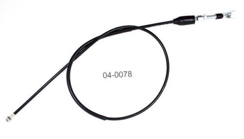 NEW Motion Pro Clutch Cable CR500R CR250R RM250 Part # 02-0131 Black 06-2131