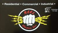 Electrician - Electrical Services