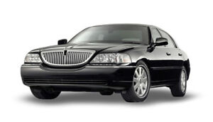 Airport limo Toronto, Pearson Limo Services,416-828-8538