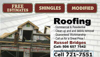If your Roof is leaking, Give us a call.