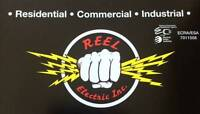 Electrician  Electrical Services