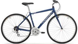 Ridgeback Comet Sport Hybrid Bike