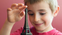Children's French lessons