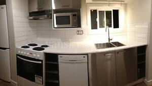 Quiet and Newly Rennovated 2~3-Bedroom Above-ground Suite Rent