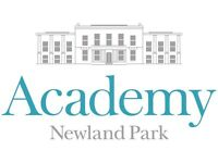 Sales Administration Executive - Management & Estates Office, Academy Residences, Newland Park,