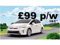 Cheap Insurance Toyota Prius For Rent PCO Uber Ready Toyota Prius with Insurance For Rent Hire