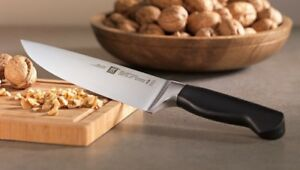 High Quality Chef's Knife (Zwilling J.A. Henckels) 8 inches NEW