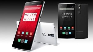 Téléphone Android 64GB OnePlus One