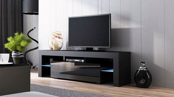 Led Tv Unit Furniture : ... Furniture / TV Stand / Entertainment Unit / TV UNIT and LED  in City