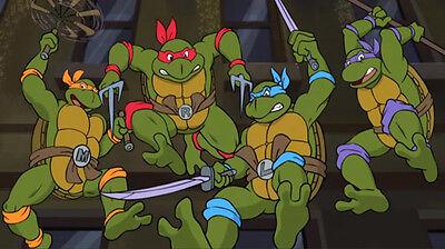 Original Cartoon Ran from: 1987 to 1996