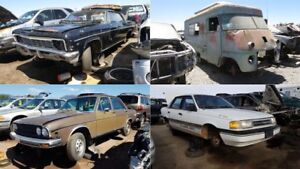 WE BUY ALL KINDS SCRAP / USED CARS / DAMAGE CARS CALL OR TXT NOW