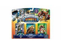 Brand New Sealed - Skylanders Giants Dragonfire Cannon Battle Pack