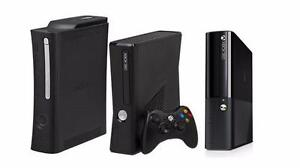 Sell us your Gaming Console- Sony Xbox, PSP, 1 2 3 N1 EI