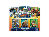 Brand New Sealed - Skylanders Giants Dragonfire Cannon Battle Pack