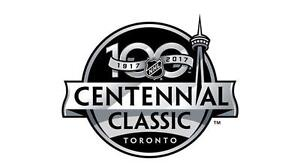 CENTENIAL CLASSIC TORONTO MAPLE LEAFS  VS DETROIT RED WINGS