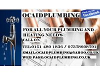 Plumbing & Heating NEEDS
