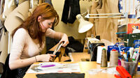 Experienced Pattern Maker Wanted