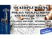 PLUMBING&HEATING for all your plumbing and heating needs