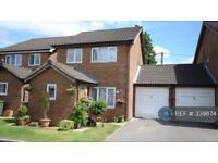 3 bedroom house in Denby Dene, Ash, Aldershot, GU12 (3 bed)