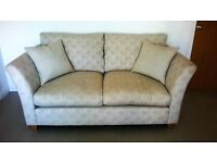John Lewis Sofa Medium