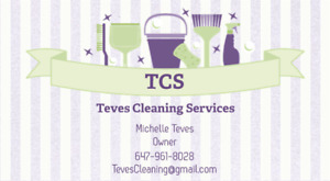 Subcontractor needed for office cleaning