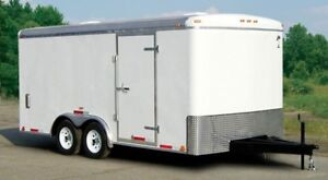 Cargo Trailers for Rent