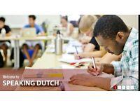 SPEAKING DUTCH, Dutch Courses, Language Tuition, Culture, Customs and Etiquette