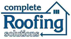 Roofing shinglers and labourers needed