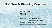 Soft Touch Cleaning Services Punchbowl Launceston Area Preview