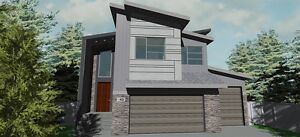 Modern, Fully Finished Two Storey Home in Laredo!