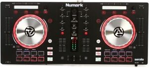 Brand New Numark Mixtrack Pro 3 2CH DJ Controller- WINTER SALE