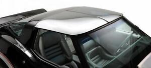 1968 - 1982 Corvette C3 Mirrored Replacement T-Tops Pair