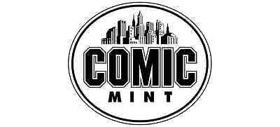 Comic Mint Gallery