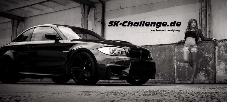SK-Challenge Store