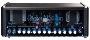 Hughes and Kettner Grandmeister Deluxe 40 and FSM 432 foot Cont