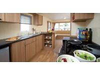 3 bedroom static caravan. Highfield Grange Clacton-On-Sea