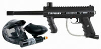 Tippmann 98 Power Pack Paintball Gun - Brand New