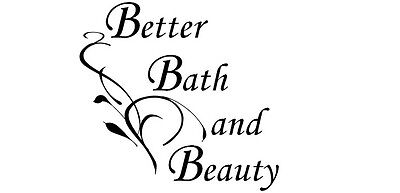 Better Bath and Beauty