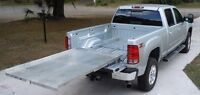 Truck bed drawer