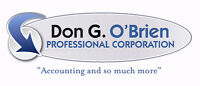 Professional Accounting and/or Bookkeeping