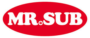 Mr. Sub Waterloo NOW HIRING PT Day and Evening Positions.
