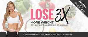 Lose 3X More Weight for Women