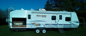 2012 30' Shasta Revere for rent
