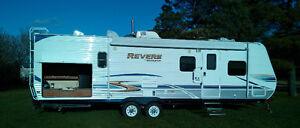 30' Shasta Revere for rent