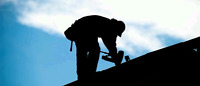 AFFORDABLE REPAIRS - QUALITY ROOFING - FREE ESTIMATES
