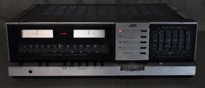 Vintage JVC JR-S201 Stereo Receiver/s